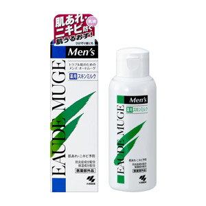 メンズ オードムーゲ 薬用スキンミルク 100g