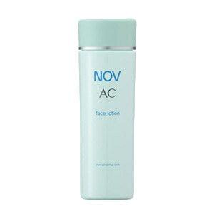 NOV/ノブAC フェイスローション(化粧水)120ml【あす楽対応:正午まで】