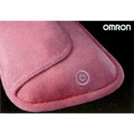 オムロン クッションマッサージャ HM−341−PK ピンク