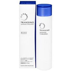 トランシーノ transino 薬用ホワイトニングクリアローション(美白化粧水) 175mL 【医薬部外品】[配送区分:B]
