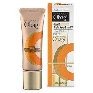 [定形外郵便] オバジC ブライトキープベース UV (化粧下地) 25g Obagi