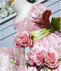 【ドレス】【レンタル】【子供】【貸衣装】【結婚式】【発表会】