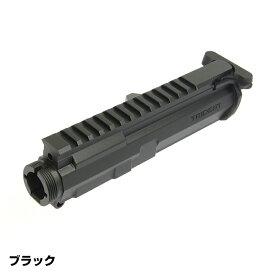 KRYTAC純正 TRIDENT Mk2 メタルアッパーフレームセット BK (4571443141842) カスタムパーツ 補修 クライタック ライラクス