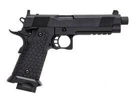 BATON Airsoft BS-H.O.S.T. Co2ガスブローバックハンドガン本体 タニオコバ バトン エアガン 18歳以上 サバゲー 銃 STI HI-CAPA ハイキャパ