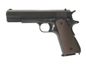 BATON Airsoft M1911A1 Co2ガスブローバックハンドガン本体 タニオコバ バトン エアガン 18歳以上 サバゲー 銃 コルトガバメント