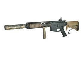 【12/4 20:00〜12/11 1:59までPOINT2倍!】【中古】VFC:電動ガン : Mk18 Mod1 【LR-EX】 18歳以上 サバゲー 銃