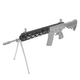 【7/19〜7/26セール】LAYLAX 89式 M-LOK ハンドガード ライラクス 89式小銃