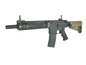 再販予約 4月24日頃 東京マルイ ガスブローバックガン本体 MK18 MOD.1 エアガン 18歳以上 サバゲー 銃 M4 モッドワン