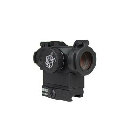 ACE1 ARMS Aimpoint Micro T-2タイプレッドドットサイト Special Edition KAC刻印 BK ブラック