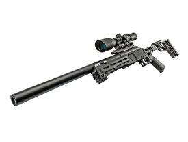 新製品予約 5月中旬 MapleLeaf VSR10/MLC-S2ストック VSR-10 ボルトアクション スナイパーライフル メイプルリーフ