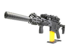 【新製品予約】SIG SAUER MCX VIRTUS 電動ガン エアガン 18歳以上 サバゲー 銃