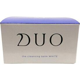 DUO ザ クレンジングバーム ホワイト 90g [【3個セット(送料込)】※他の商品と同時購入は不可]