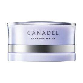 【医薬部外品】カナデル CANADEL プレミアホワイト オールインワン 58g