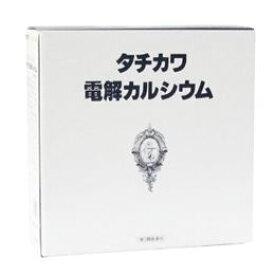 【第3類医薬品】タチカワ電解カルシウム(3本)