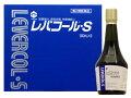 【第2類医薬品】レバコールS300ml×3本