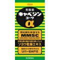 【第2類医薬品】キャベジンコーワα300錠