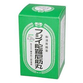 【第3類医薬品】フジイ陀羅尼助丸 1980粒