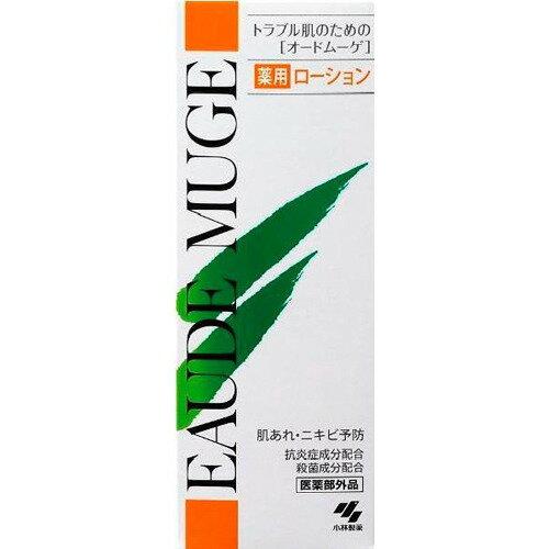 【医薬部外品】 オードムーゲ 500ml [小林製薬] [【2個セット(送料込)】※同梱は不可]
