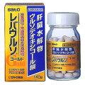 【第3類医薬品】レバウルソゴールド140錠