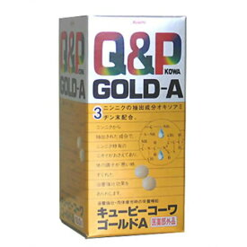【医薬部外品】キューピーコーワゴールドA 180錠 [【4個セット(送料込)】※同梱は不可]