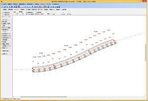 鋼床版桁の概略設計計算初年度保守サポート込
