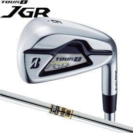 ブリヂストンゴルフ ツアーB 2020 NEW JGR HF3 アイアンセット [ダイナミックゴールドシリーズ] スチールシャフト 5本セット(#6〜#9,PW)BRIDGESTONE TourB ニュー JGR 2020JGR IRON
