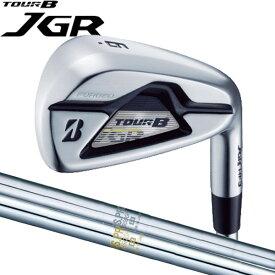 ブリヂストンゴルフ ツアーB 2020 NEW JGR HF3 アイアンセット [NS プロ Tour1150GH/1050GH/950GH シリーズ] 5本セット(#6〜#9,PW)BRIDGESTONE TourB ニュー JGR 2020JGR IRON