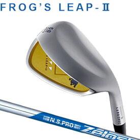 オノフ LABOSPEC(ラボスペック) フロッグス リープ2 ウェッジ [NS PRO ゼロス7/8] N.S PRO Zelos セブン/エイト (N.S PRO) スチールシャフト グローブライド ONOFF LABOSPEC Frog's Leap-2 GLOBERIDE