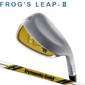 オノフ LABOSPEC(ラボスペック) フロッグス リープ2 ウェッジ [[ダイナミックゴールド ツアーイシュー] スチールシャフト DG ISSUE グローブライド ONOFF LABOSPEC Frog's Leap-2 GLOBERIDE