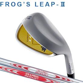オノフ LABOSPEC(ラボスペック) フロッグス リープ2 ウェッジ [NS PRO モーダス ウェッジ シリーズ] NSPRO MODUS3 WEDGE 125/115/105 (N.S PRO)スチールシャフト グローブライド ONOFF LABOSPEC Frog's Leap-2 GLOBERIDE