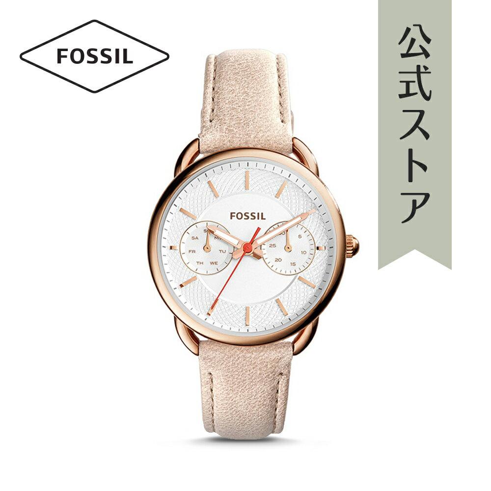 30%OFF フォッシル 腕時計 公式 2年 保証 Fossil レディース テイラー ES4007 TAILOR