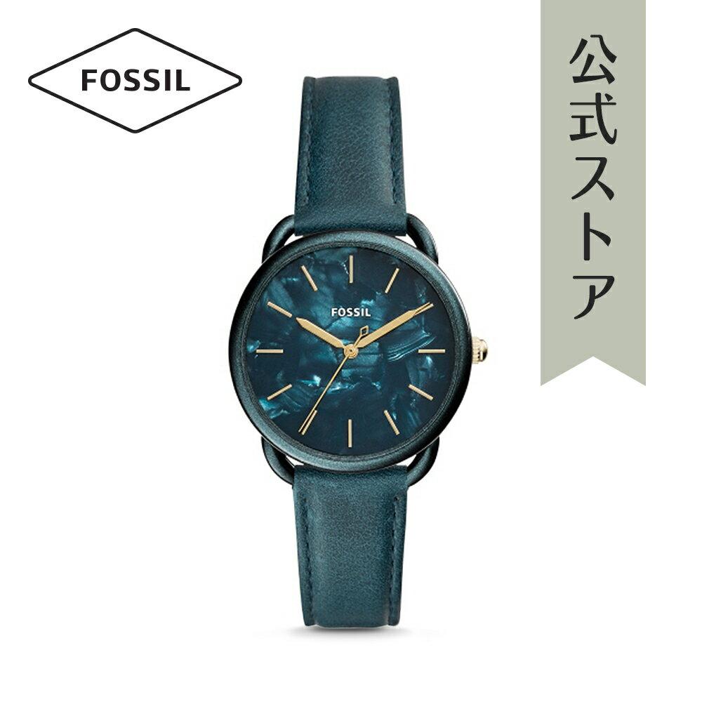 今すぐ使える5%OFFクーポン配布中!2018 秋の新作 フォッシル 腕時計 公式 2年 保証 Fossil レディース テイラー TAILOR ES4423