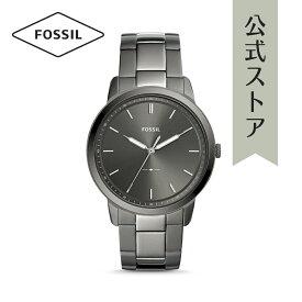 【12/11まで!スーパーセール限定 ポイント10倍!】フォッシル 腕時計 メンズ Fossil 時計 ザ・ミニマリスト FS5459 THE MINIMALIST 公式 2年 保証
