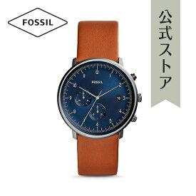 【30%OFF 増税前!お得セール中】フォッシル 腕時計 公式 2年 保証 Fossil メンズ チェース タイマー FS5486 CHASE TIMER