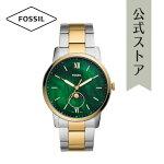 フォッシル腕時計公式2年保証FossilメンズFS5572THEMINIMALISTMOONPHASE