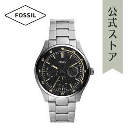 2019 秋の新作 フォッシル 腕時計 メンズ Fossil 時計 FS5575 BELMAR MULTIFUNCTION 公式 2年 保証