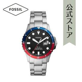 フォッシル 腕時計 メンズ Fossil 時計 FB-01 FS5657 公式 2年 保証