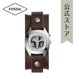2020 夏の新作 フォッシル 腕時計 レディース FOSSIL 時計 ES4935 BIG TIC 公式 2年 保証