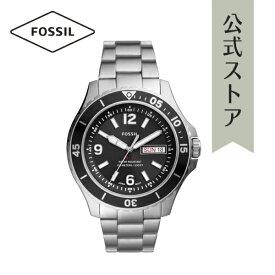 【30%OFF】フォッシル 腕時計 メンズ Fossil 時計 FS5687 FB-02 公式 2年 保証