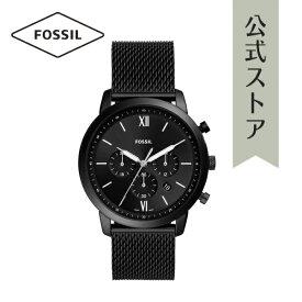 2020 冬の新作 フォッシル 腕時計 メンズ FOSSIL 時計 NEUTRA CHRONO FS5707 公式 2年 保証