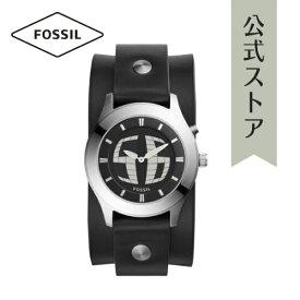 2020 夏の新作 フォッシル 腕時計 メンズ FOSSIL 時計 FS5739 BIG TIC 公式 2年 保証