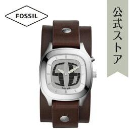 2020 夏の新作 フォッシル 腕時計 メンズ FOSSIL 時計 FS5740 BIG TIC 公式 2年 保証