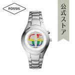 2020夏の新作フォッシル腕時計レディースFossil時計ビッグチックFS5741BIGTIC公式2年保証