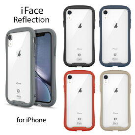 【保護フィルムプレゼント】iFace Reflection iphone12 12mini iPhone11 iPhoneSE(第2世代) ケース 並行輸入正規品 iPhone11pro ケース iPhone8ケース 強化ガラス クリアケース アイフェイス リフレクション TPU 全5色 送料無料 アイホンカバー 耐衝撃ケース