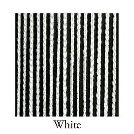 【Venus Select】リリアンカーテンL−004 White
