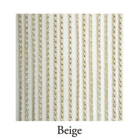 【Venus Select】リリアンカーテンL−005 Beige