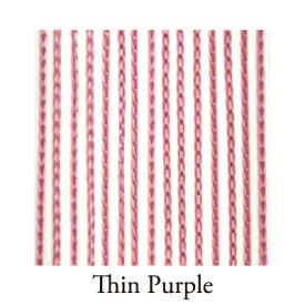 【Venus Select】リリアンカーテンL−007 Thin Purple