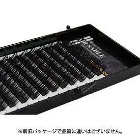 【Foula】エアーセーブル シート 12列 Cカール 0.15mm×11mm