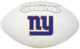 NFLサイン用フットボール Rawlings K2FBSIGNYG フルサイズ