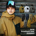 スノーボードウェア メンズ 上下 セット スキーウェア DLITE スノボウェア スノーボード ウェア スノボ ボード 2020-2…